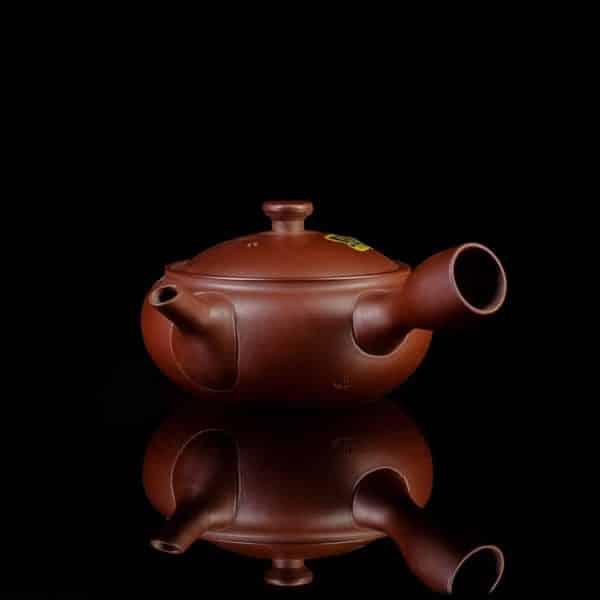 """Чайник кюсу коричневый """"Классик"""""""