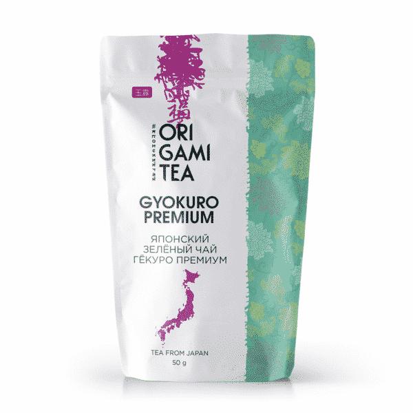 GYOKURO PREMIUM