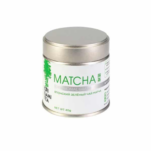 Matcha EPG_40g