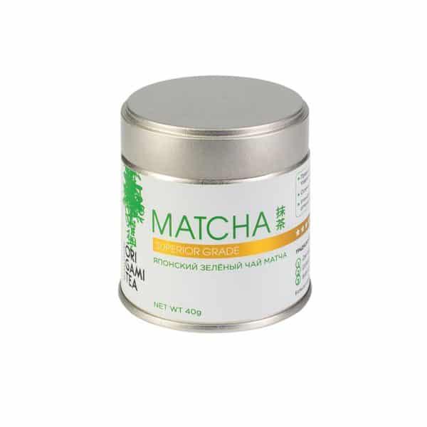 Matcha TG_40g